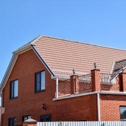 Jaka Farbe Do Malowania Dachu Z Blachy Wybrac Inspiracje I Porady