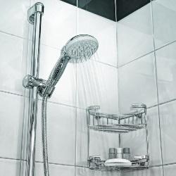 wyposażenie prysznica