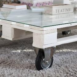 stolik na kółkach