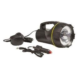 Szperacz LED plastikowy 150 lm ładowarka
