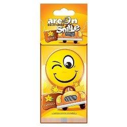 Zapach Areon Smile Dry vanilia
