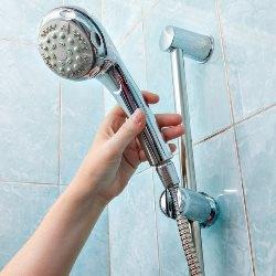 słuchawka pod prysznic