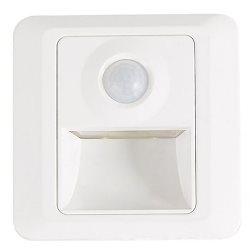 Oprawa schodowa LED Horoz Kristal biała