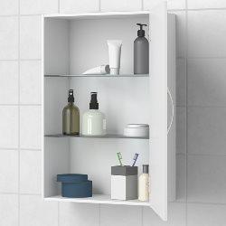 szafka na kosmetyki w łazience