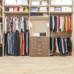 Co przyda się do przechowywania ubrań