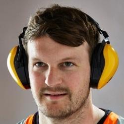 Słuchawki chroniące przed dużym hałasem
