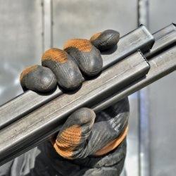 Rękawice do prac budowlanych