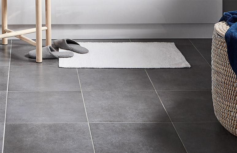 Gres Konkrete Colours 42 x 42 cm grey 1,23 m2