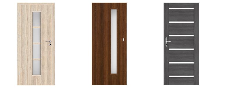 Drzwi pokojowe przesuwne Exmoor Olga Graso
