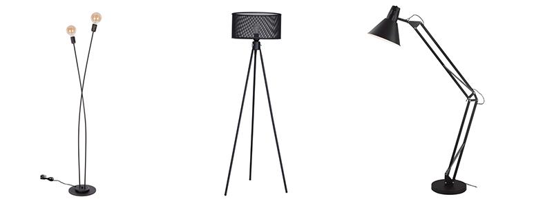Lampa podłogowa Colours Architecte Luce Luminex Felix