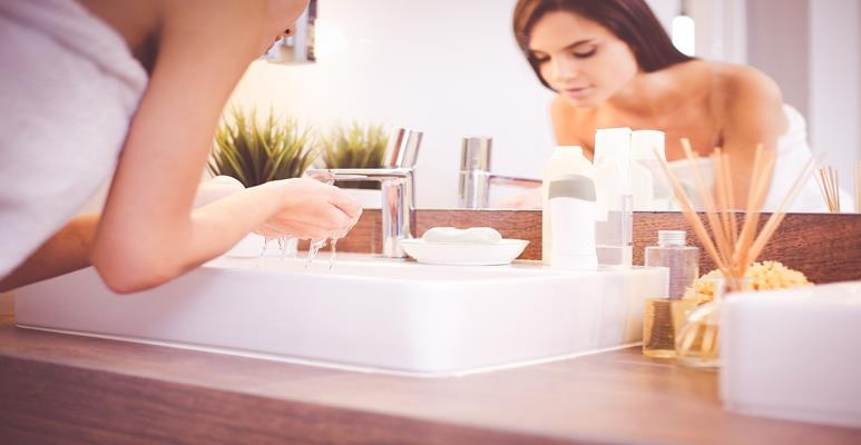 szafka pod umywalkę jak zrobić