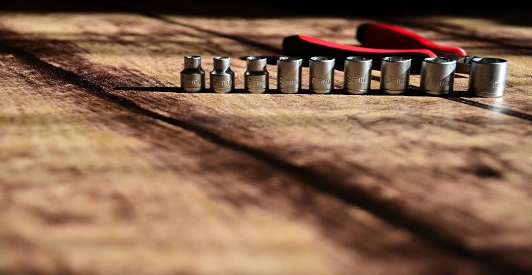 klucze imbusy