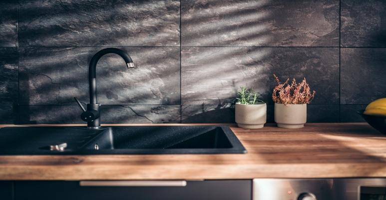 nowoczesne płytki do kuchni