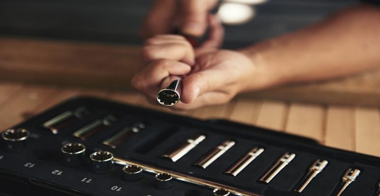 rodzaje kluczy - klucze imbusy