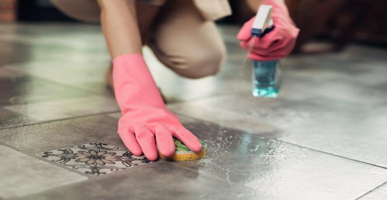 rybiki łazienkowe (cukrowe) - jak zwalczyć