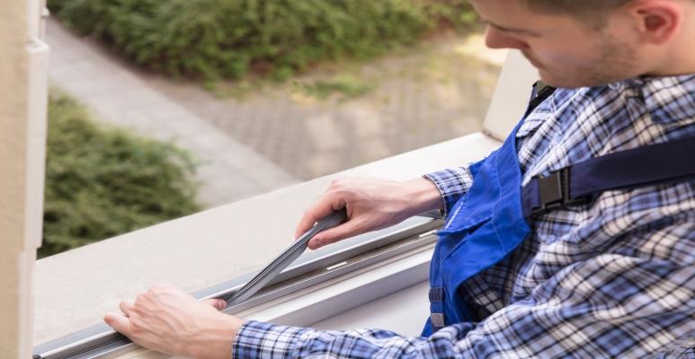 guma techniczna - uszczelka do okien