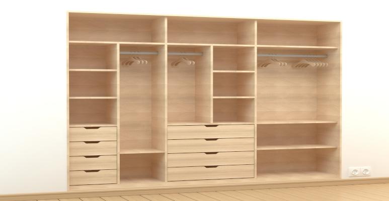 Pomysl Na Garderobe W Sypialni Jak Zaprojektowac I Urzadzic