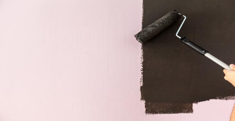 kolory ścian w pokoju chłopca