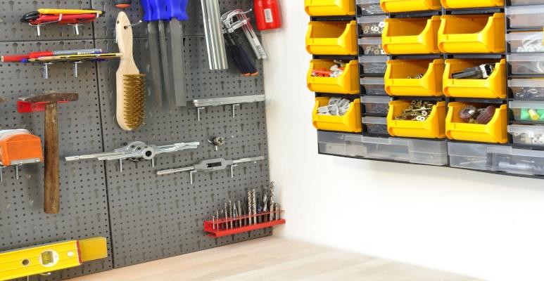 narzędzia do warsztatu
