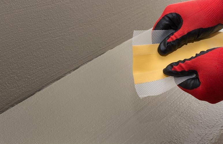 izolacja przeciwwilgociowa w łazience