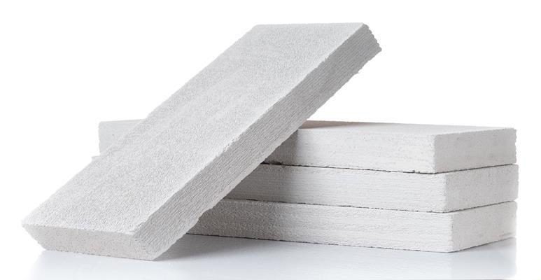 beton komórkowy - oznaczenia