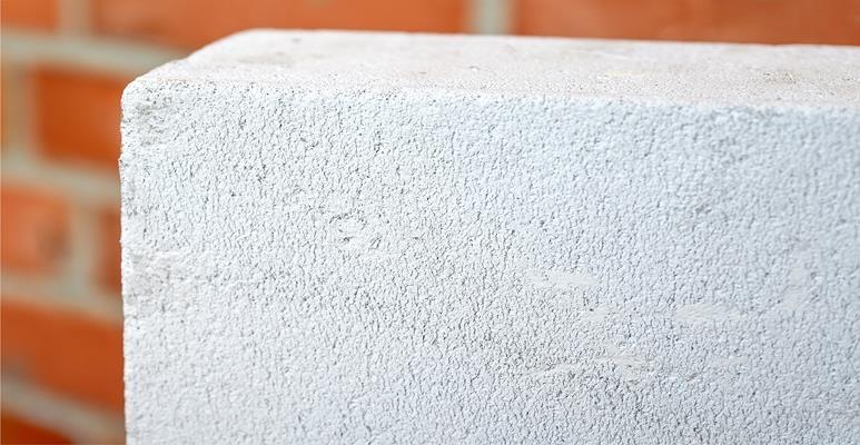 beton komórkowy zastosowanie