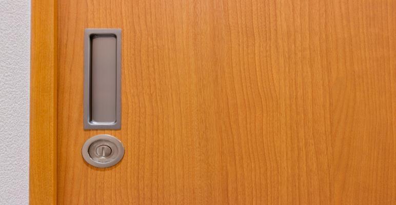 zamki do drzwi przesuwnych