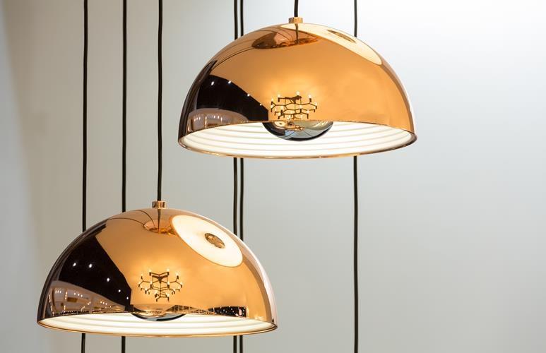 Więcej światła Top 4 Lampy Do Oświetlenia Domu