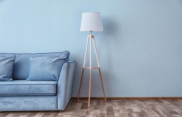 lampy do oświetlania domu