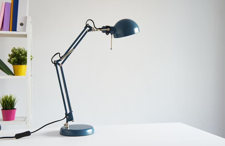 rodzaje lamp