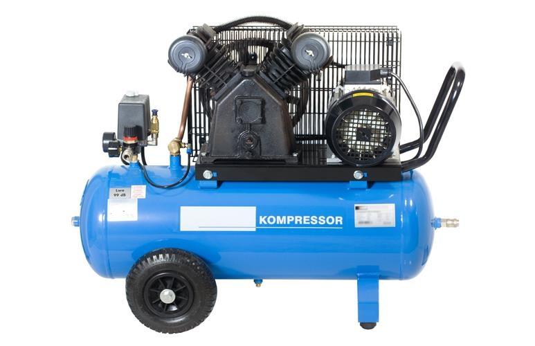 kompresor do czego służy