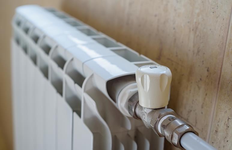 jak działa termostat w grzejniku