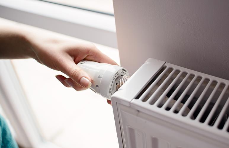 jak działa zawór termostatyczny