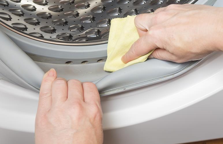 odkamienianie pralki octem