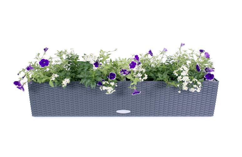 Doniczki Na Balkon Ktore Uwydatnia Piekno Twoich Kwiatow Inspiracje I Porady