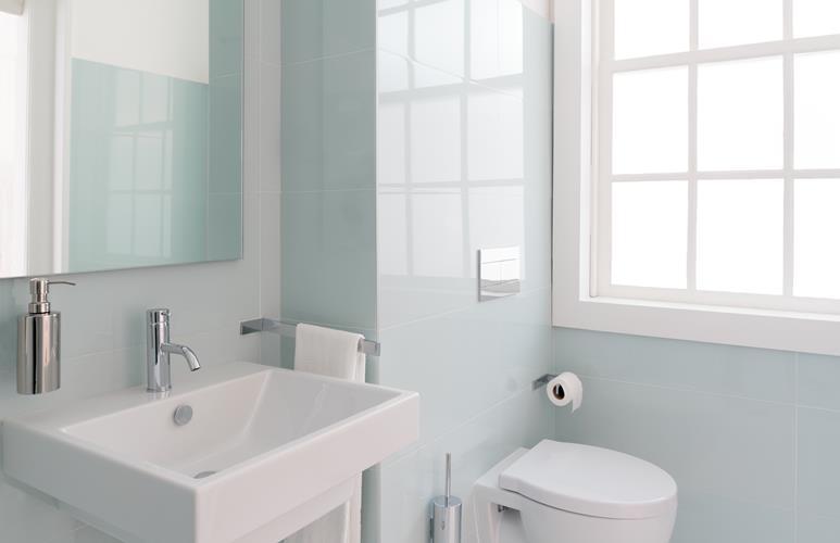 jak urządzić toaletę