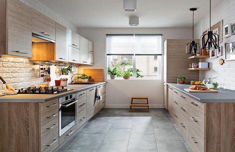 Funkcjonalna Kuchnia Metamorfoza W Twoim Mieszkaniu