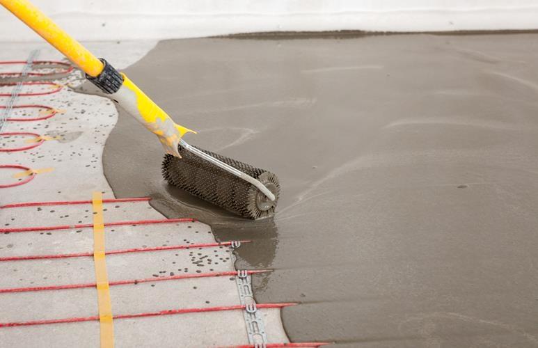 ogrzewanie podłogowe jak wykonać