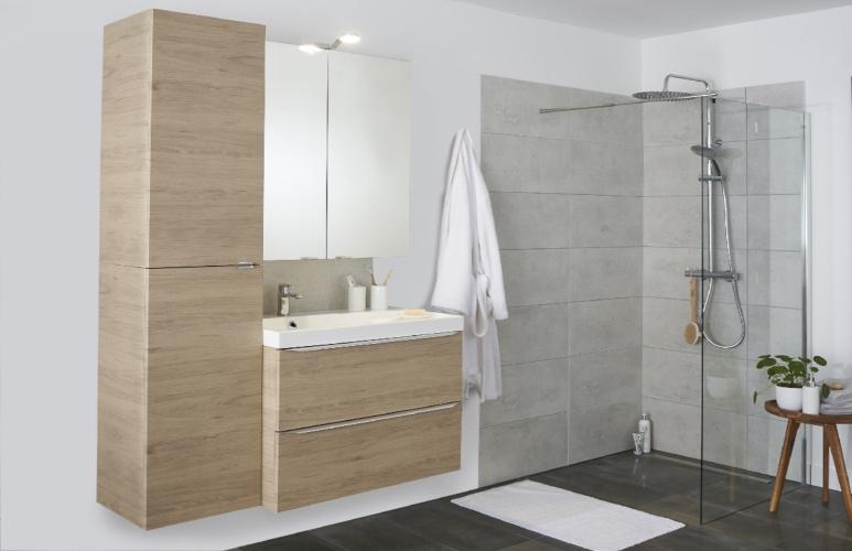 jak urządzić luksusową łazienkę