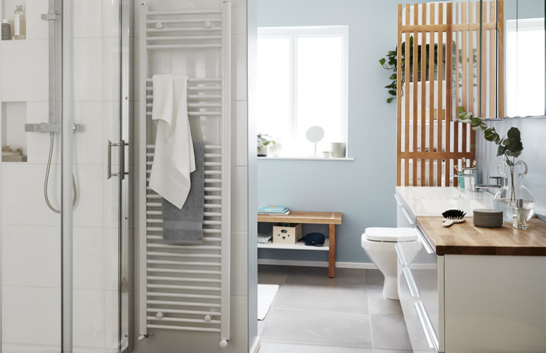jak zaprojektować łazienkę samemu