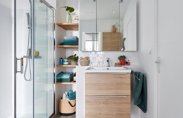 jak zaprojektować łazienkę