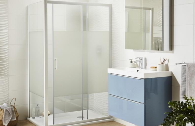 style łazienek