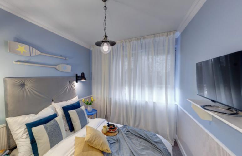 Sypialnia W Stylu Prowansalskim Metamorfoza W Twoim Domu
