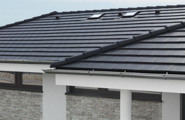 pokrycie dachu rodzaje