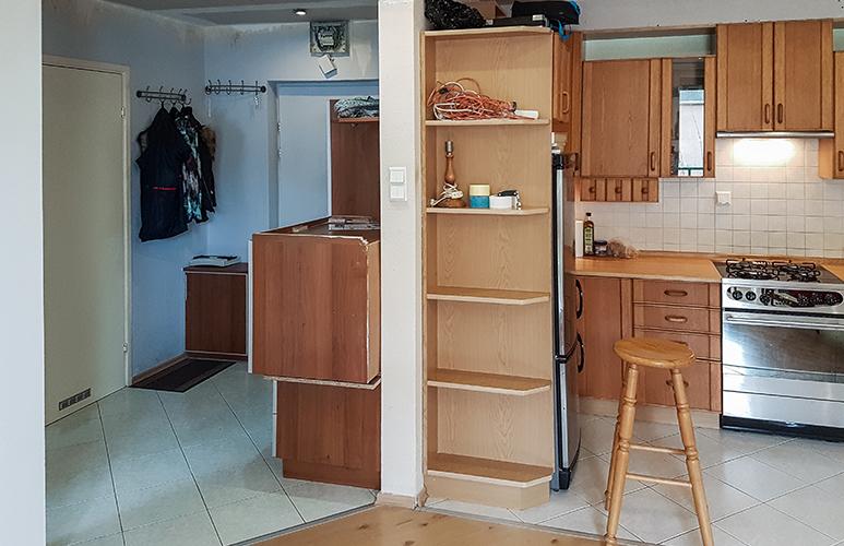 Remont mieszkanie szelągowska