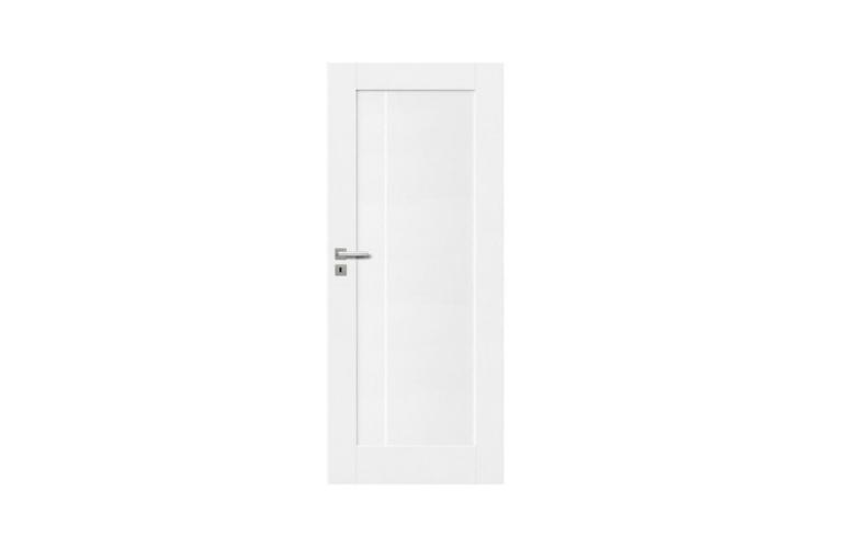 Drzwi pełne fedo