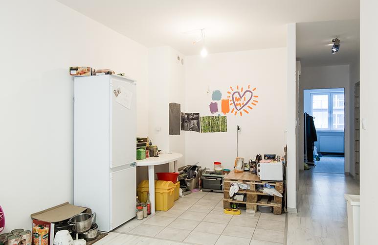 Aranżacje Kuchni W Bloku Metamorfoza Z Dorotą Szelągowską