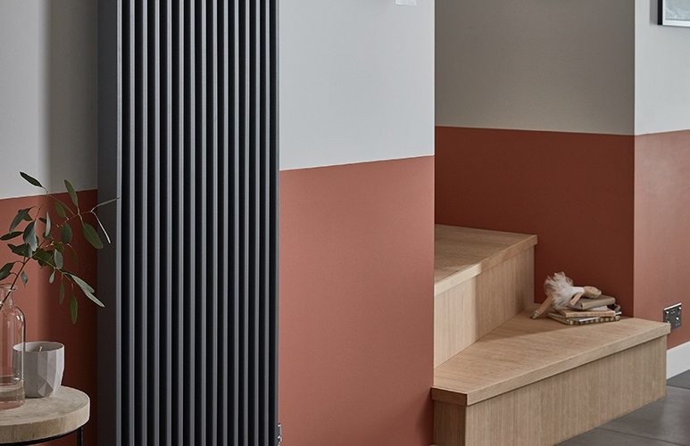 jaka wybrać farbe do ścian