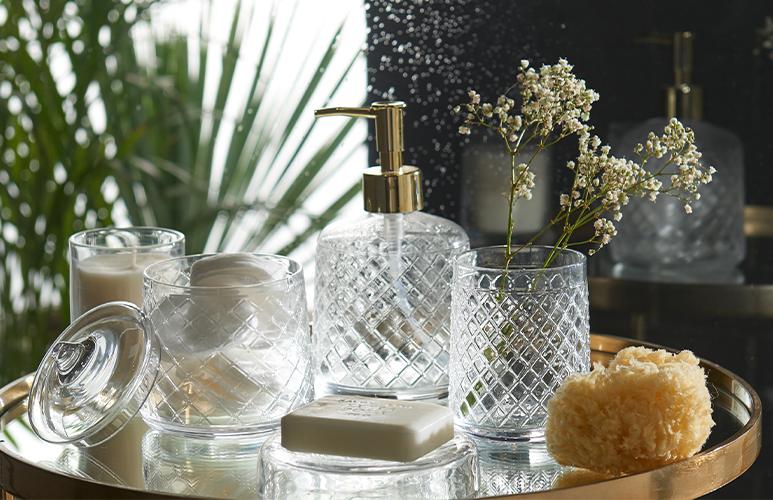 akcesoria łazienkowe Lismore