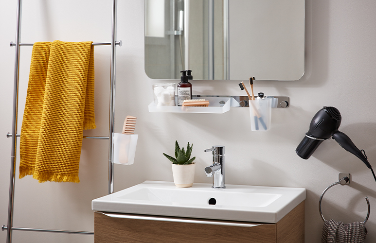 akcesoria łazienkowe koros
